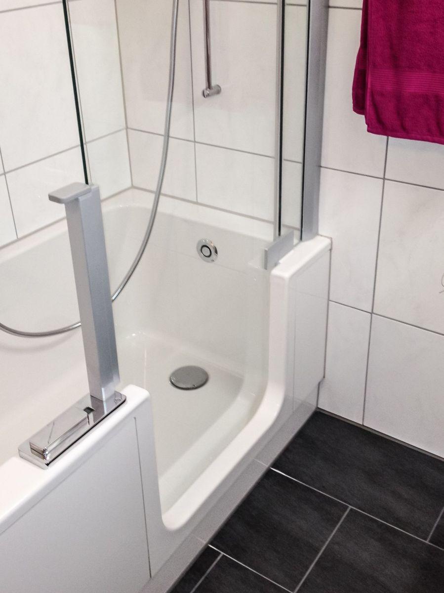 Fein Excellent Bade Dusch Kombi Fotos - Hauptinnenideen - kakados.com